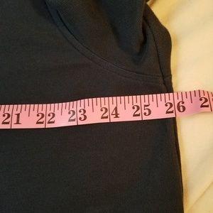 Izod Shirts - Navy Blue Izod Polo Size Xxl